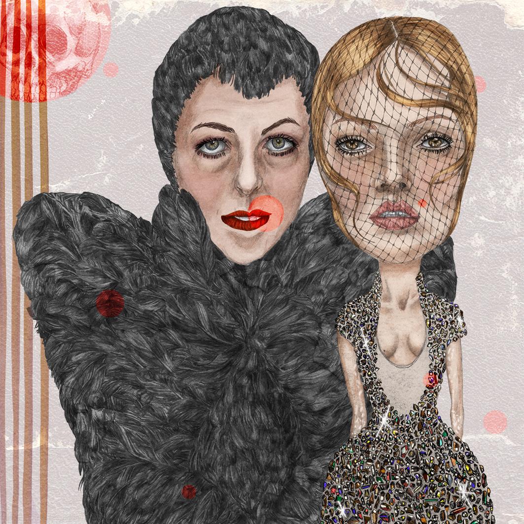 Kate&Isabella